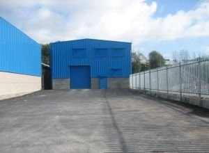 Standard Commercial Industrial Property Lease Part B